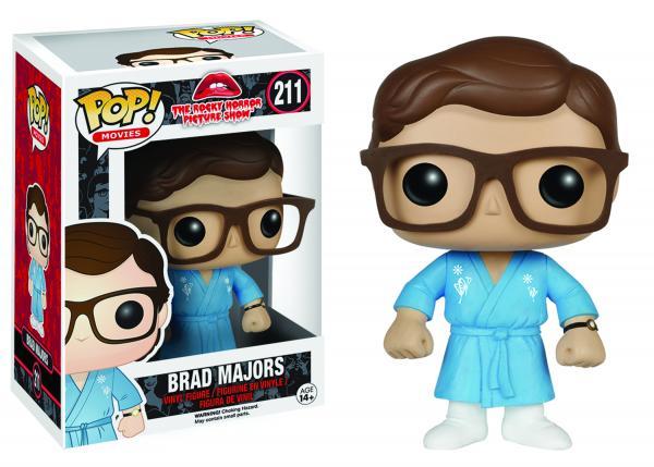 Brad Majors 211