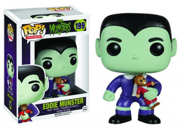 Eddie Munster 199