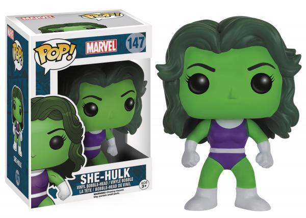 She-Hulk 147