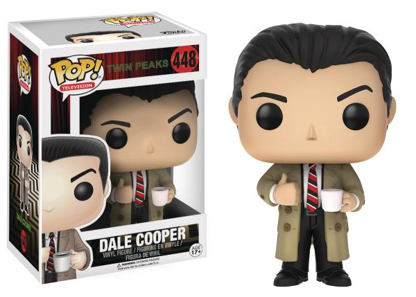 Dale Cooper 448