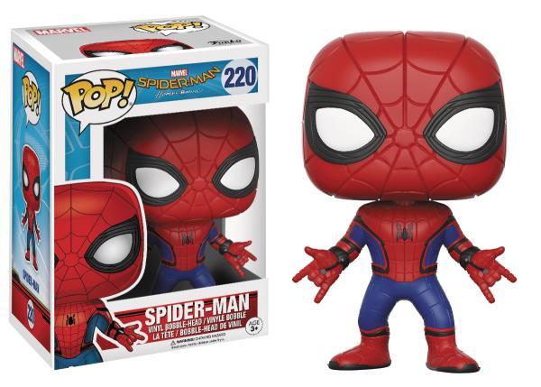 Spider-Man 220