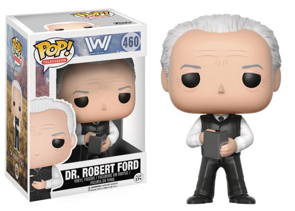 Dr. Robert Ford 460