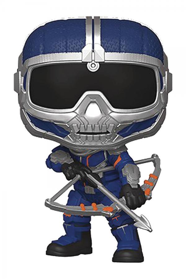 Taskmaster 606