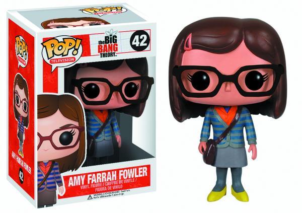 Amy Farrah Fowler 42