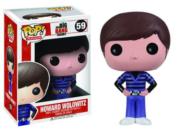 Howard Wolowitz 59