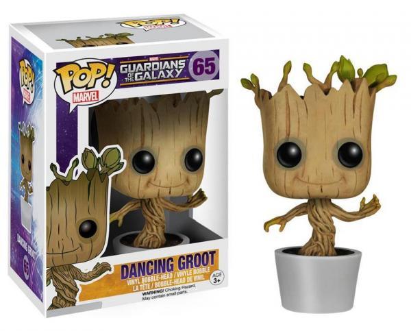 Dancing Groot 65