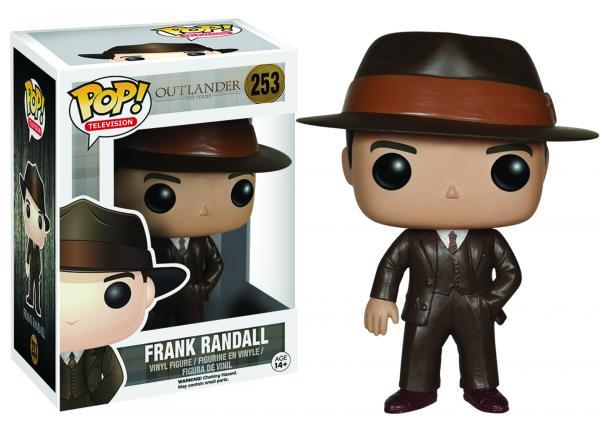 Frank Randall 253