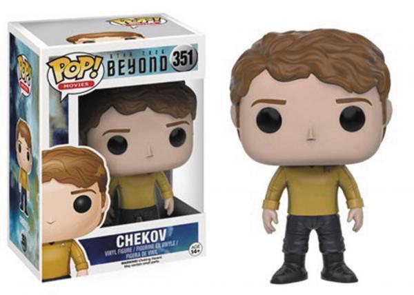 Chekov 351