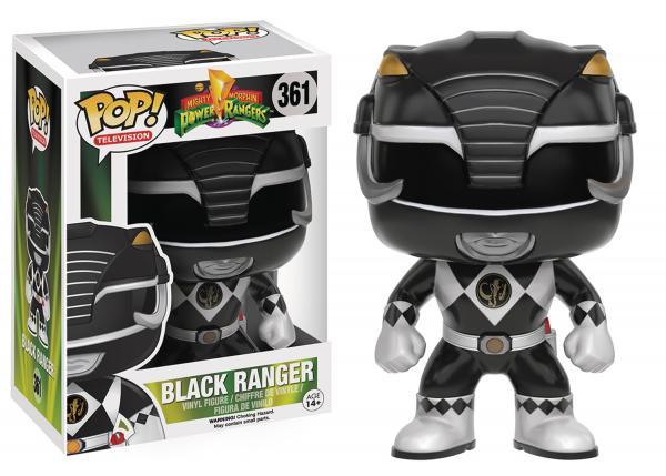 Black Ranger 361