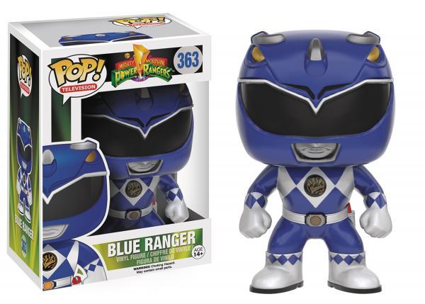 Blue Ranger 363