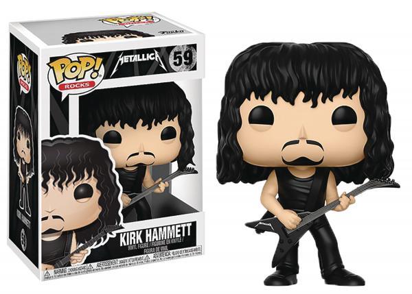 Kirk Hammett 59