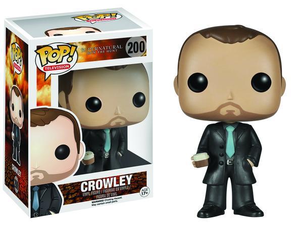 Crowley 200