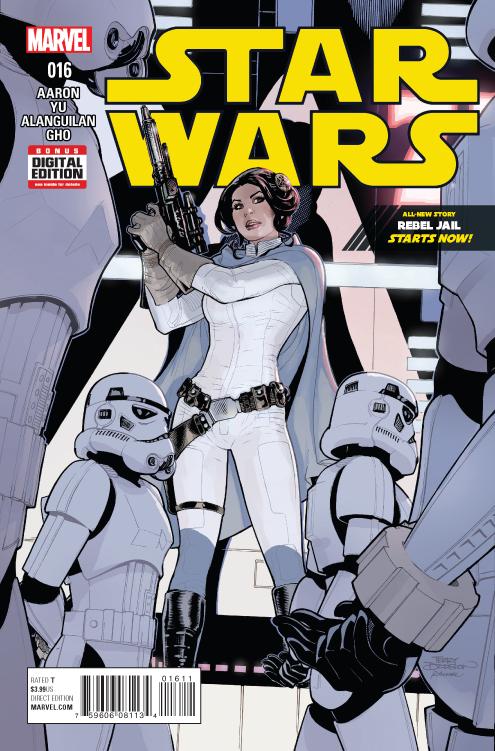STAR WARS #16 (2015)