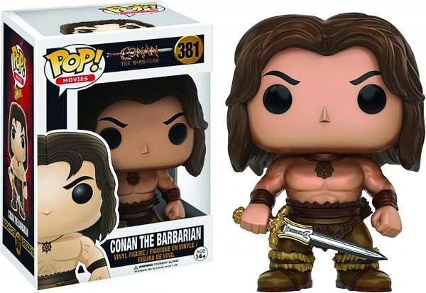 Conan the Barbarian 381