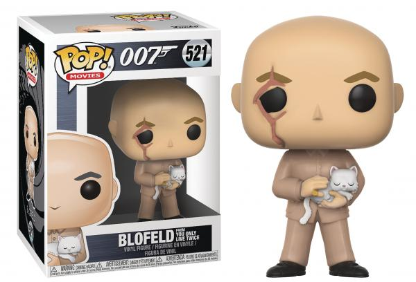 Blofeld From You Only Live Twice 521