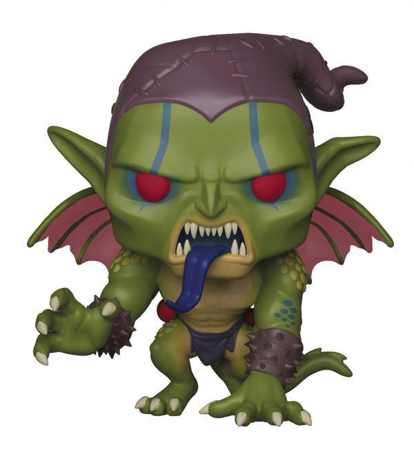 Green Goblin 408
