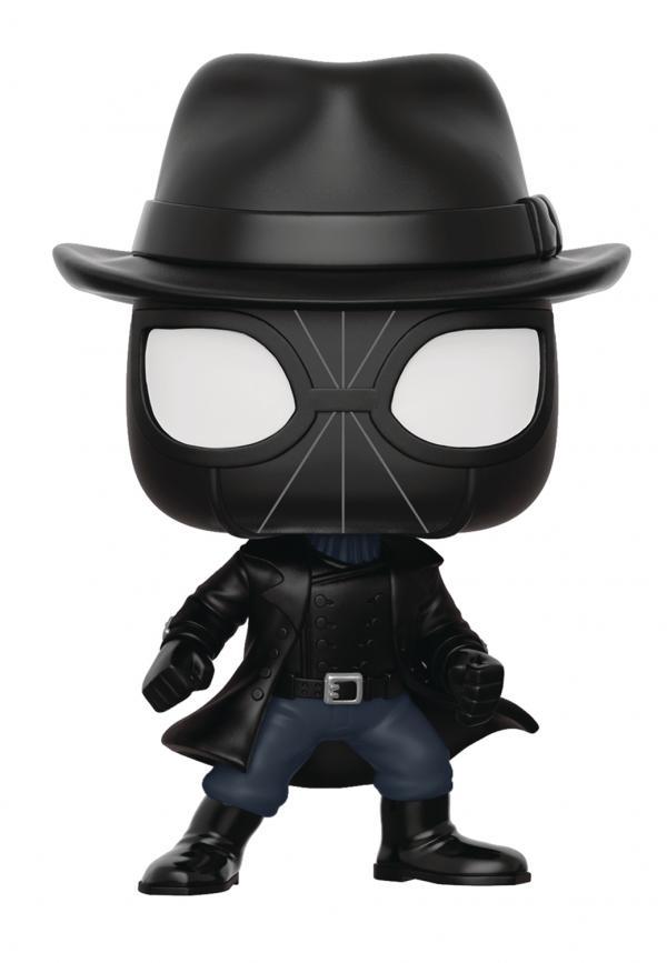 Spider-Man Noir 406