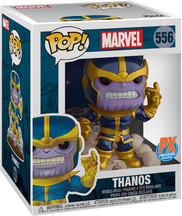 Thanos  556