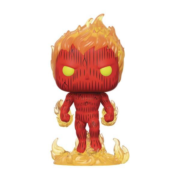 Human Torch 559