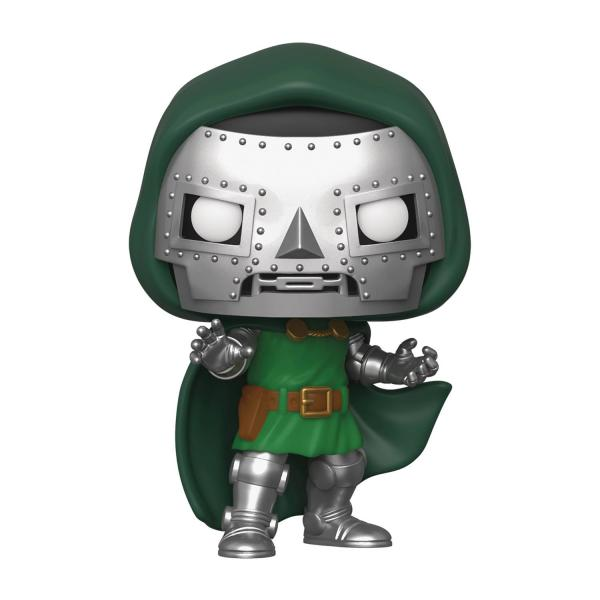 Doctor Doom 561
