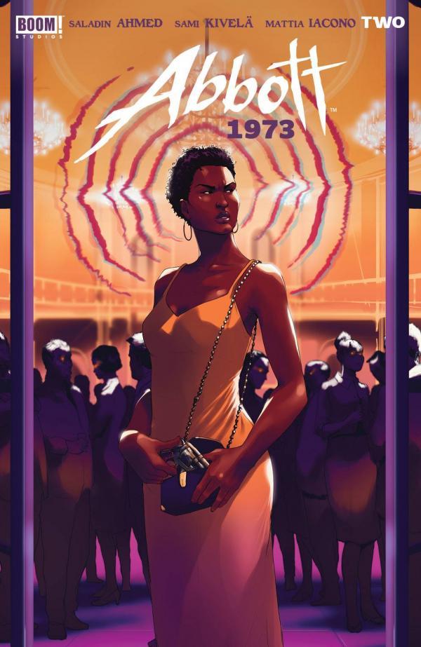 ABBOTT 1973 #2 (OF 5)