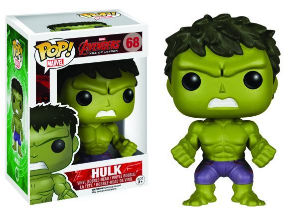 Hulk 68
