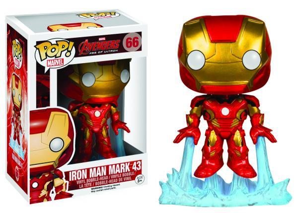 Iron Man Mark 43 66