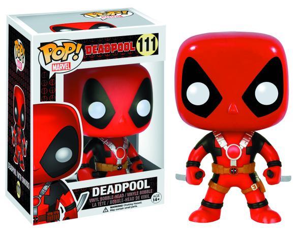 Deadpool 111