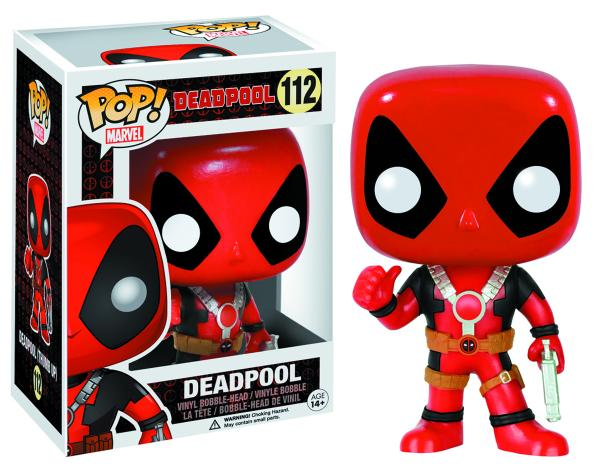 Deadpool  112