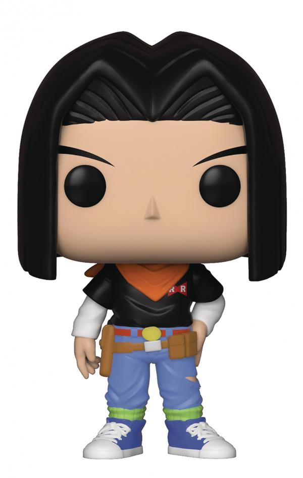 Android 17 529