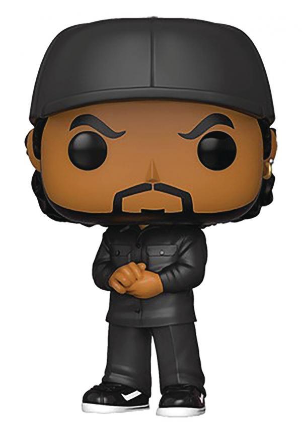 Ice Cube 160