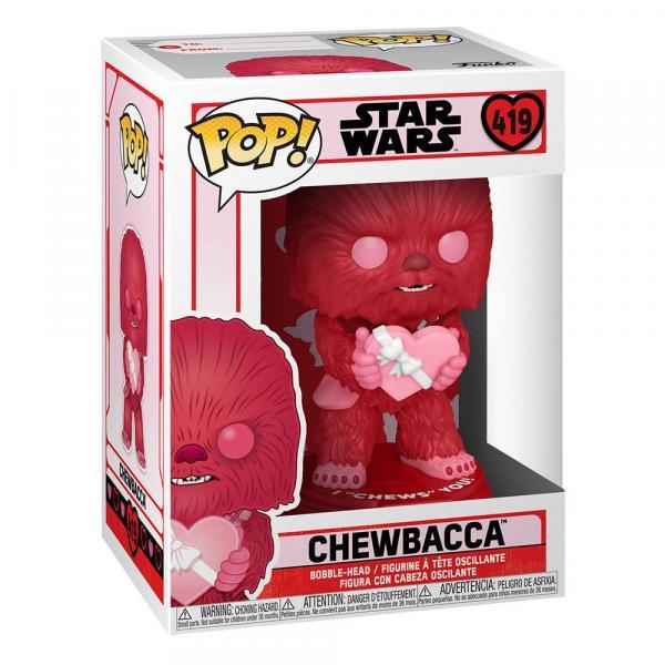 Chewbacca 419