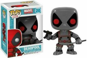 Deadpool Comics X-force 20