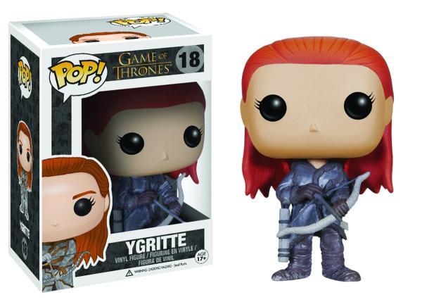 Ygritte 18