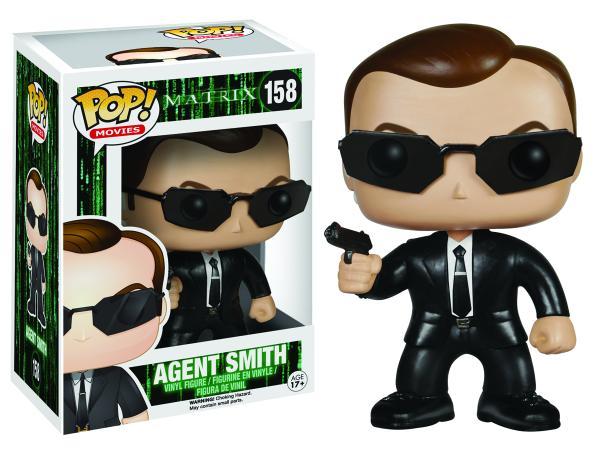 Agent Smith 158