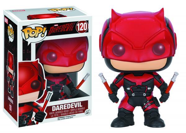 Daredevil 120