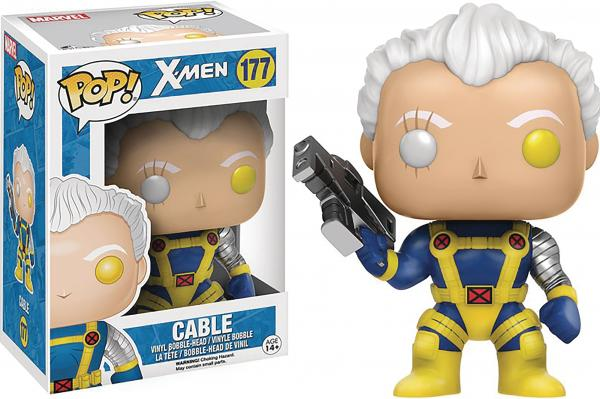 Cable 177