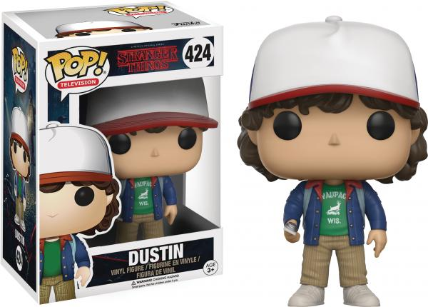 Dustin 424