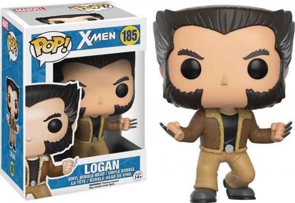 Logan 185