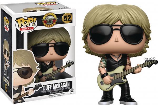 Duff McKagan 52