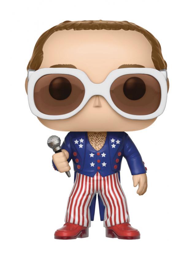 Elton John 63