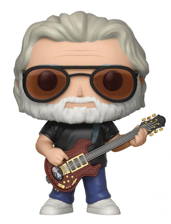 Jerry garcia 61
