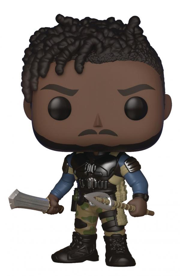 Erik Killmonger 278