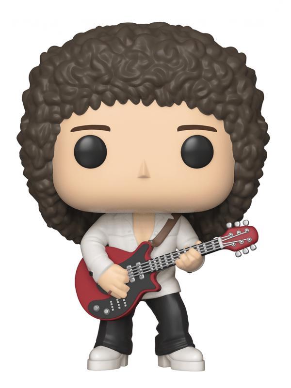 Brian May 93