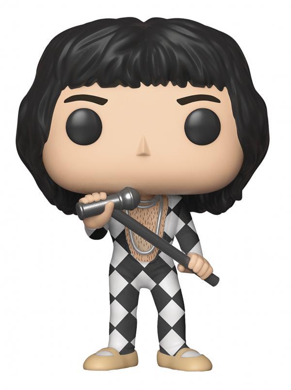 Freddie Mercury 92