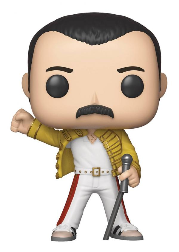 Freddie Mercury 96
