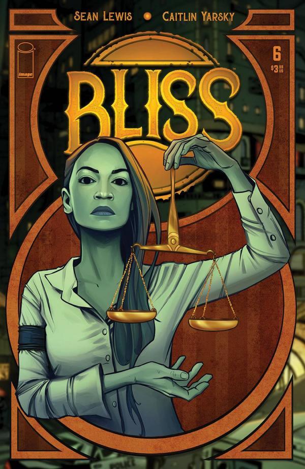 BLISS #6 (MR)