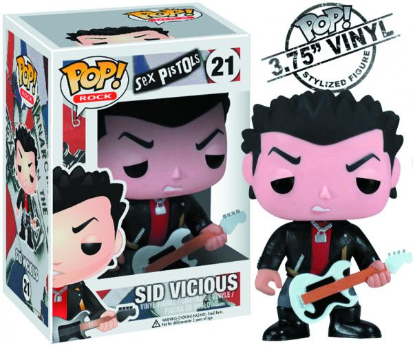 Sid Vicious 21
