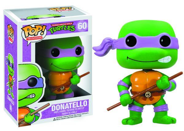 Donatello 60