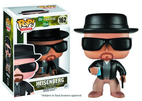 Heisenberg 162